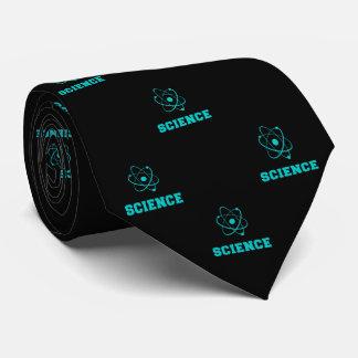 Academia retra de la ciencia corbatas personalizadas