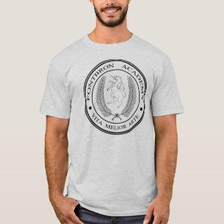 Academia Shirting de Fontbron Playera