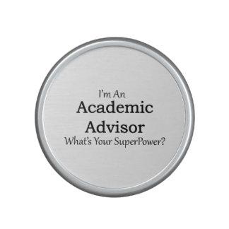 Academic Advisor Bluetooth Speaker