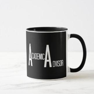 Academic Advisor Mug