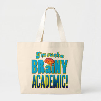 Academic Brainy Brain Bag