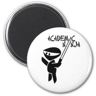 Academic Ninja Magnets