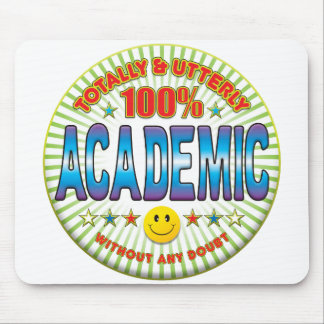 Academic Totally Mouse Pad