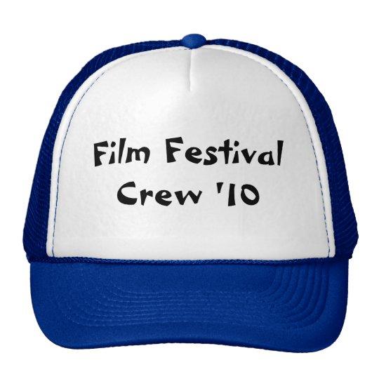 Academy Film Festival Hat