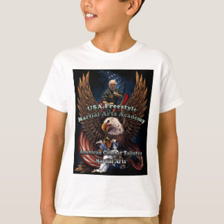Academy Logo T-Shirt
