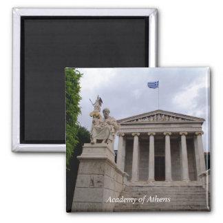 Academy of Athens Fridge Magnet