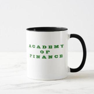 Academy of Finance Coffee Mug
