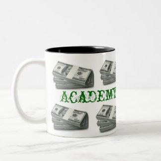 Academy of Finance* Coffee Mug