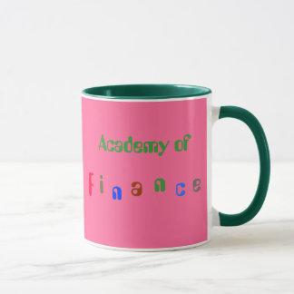 Academy of Finance Mug* Mug