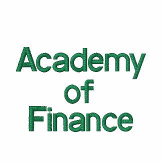 Academy of Finance* Polo Shirt