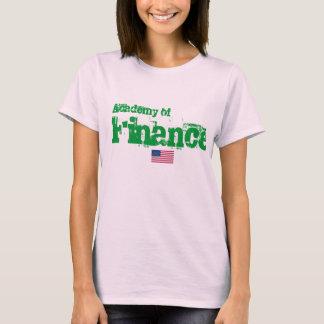 Academy of Finance* Women's T-shirt