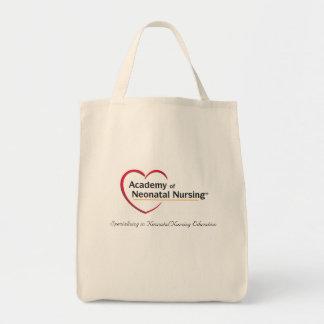 Academy of Neonatal Nursing Grocery Tote