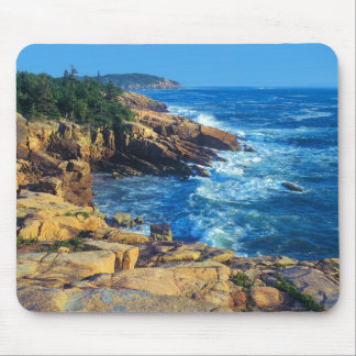 Acadia 01 mouse pad
