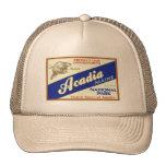 Acadia (Beaver) Mesh Hat