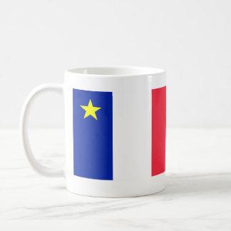 Acadia, Canadá Tazas De Café