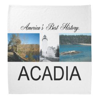 Acadia de ABH Bandana