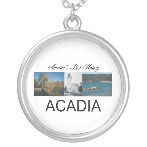Acadia de ABH Colgante Redondo