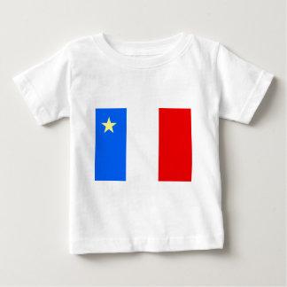 Acadia Flag Baby T-Shirt