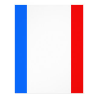 Acadia Flag Letterhead