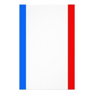 Acadia Flag Stationery