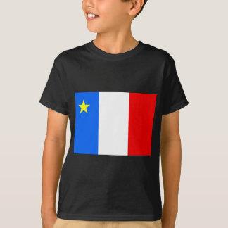 Acadia Flag T-Shirt