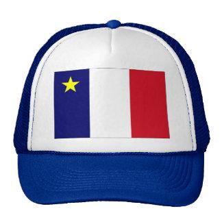 Acadia Trucker Hat
