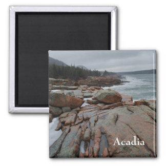 Acadia Magnet - 3