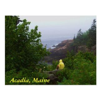 Acadia, Maine Postal