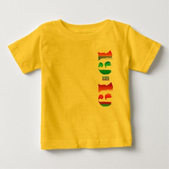 Acadia National Park - 1919 Baby T-Shirt