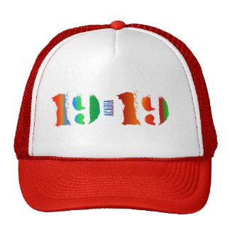 Acadia National Park - 1919 Hat