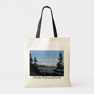 Acadia National Park, Maine Tote Bag
