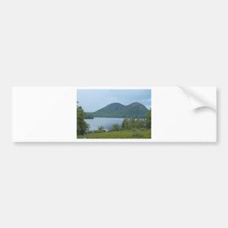 Acadia National Park Maine Bumper Sticker
