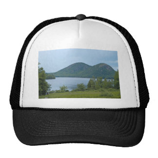 Acadia National Park Maine Hats