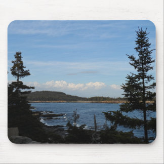 Acadia National Park, Maine Mouse Pad