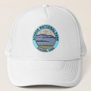 d08d72b7 Acadia National Park Maine Hats & Caps   Zazzle