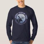 Acadia National Park (moose) Tee Shirts