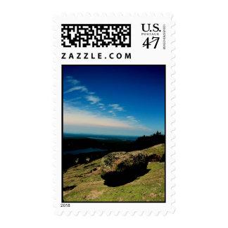 Acadia National Park Postage