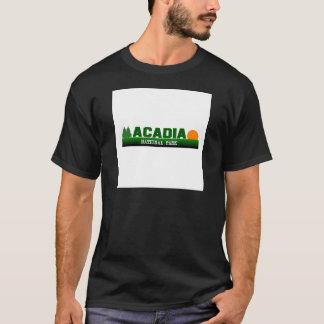 Acadia National Park T-Shirt