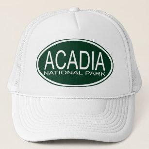 Acadia National Park Hats   Caps  a5571c6723aa