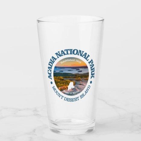Acadia NP (Cadillac Mtn) Glass
