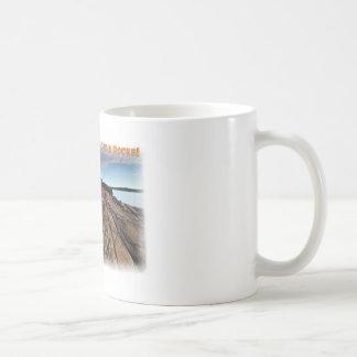 Acadia Rocks! Coffee Mug