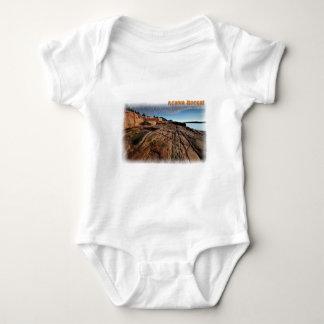 Acadia Rocks! Infant Creeper