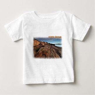 Acadia Rocks! Shirt
