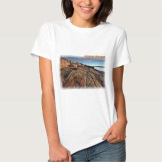 Acadia Rocks! Tee Shirt