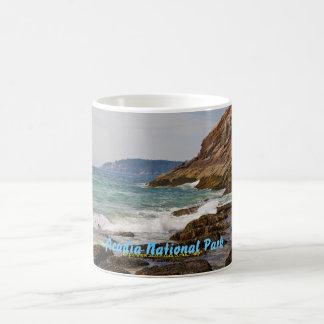 Acadia Shore Mug