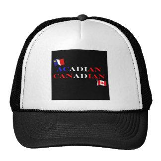 Acadian Canadian Hats