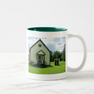 Acadian Home Mugs