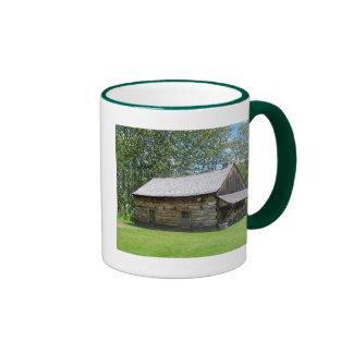 Acadian Life Coffee Mug