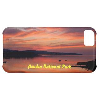 Acadian Sunrise Case Mate