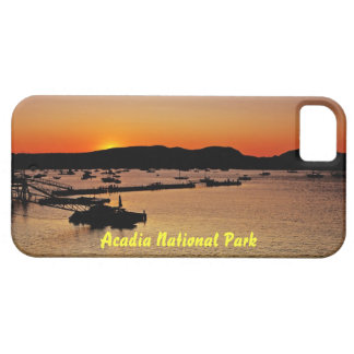 Acadian Sunset Case Mate